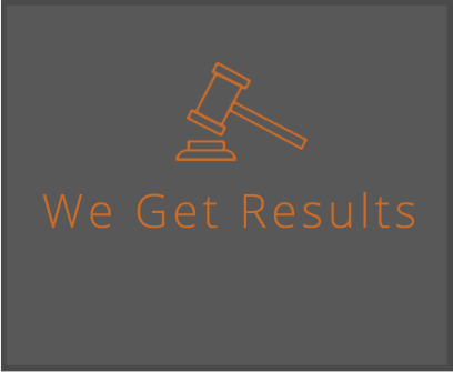 We Get Results - Footer